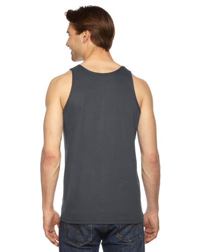 Tank Top back Image
