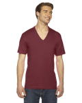 Short-Sleeve V-Neck front Thumb Image