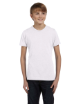 Youth Jersey Short-Sleeve T-Shirt front Thumb Image