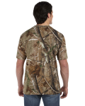 Camouflage Short-Sleeve T-Shirt back Thumb Image