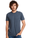 Men's Triblend Crew Tee front Thumb Image