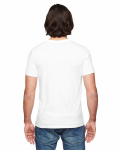Adult Triblend T-Shirt back Thumb Image