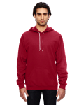 Adult Pullover Hooded Fleece front Thumb Image