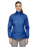 Ladies' Climate Seam-Sealed Lightweight Variegated Ripstop Jacket front Thumb Image