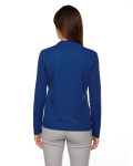 Ladies' Agility Performance Long-Sleeve back Thumb Image