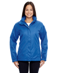 Ladies' Region 3-in-1 Jacket with Fleece Liner front Thumb Image