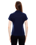 Ladies' Evap Quick Dry Performance Polo back Thumb Image