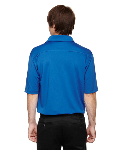 Extreme Eperformance Shift Snag Polo back Image