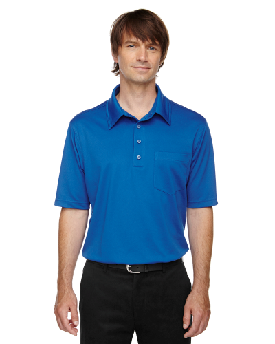Extreme Eperformance Shift Snag Polo front Image