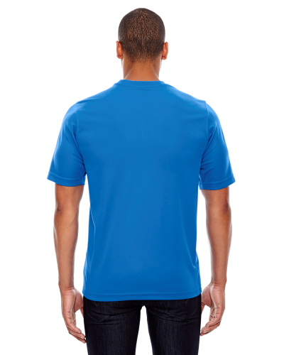 Men's Performance T-Shirt back Image