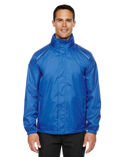 Men's Climate Seam-Sealed Lightweight Variegated R front Image
