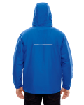 Men's Brisk Insulated Jacket back Thumb Image