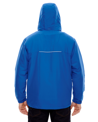 Men's Brisk Insulated Jacket back Image