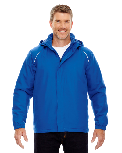 Men's Brisk Insulated Jacket front Image