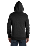 Men's Rocky Zip Hoodie back Thumb Image