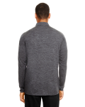 Men's Kinetic Performance Quarter-Zip back Thumb Image