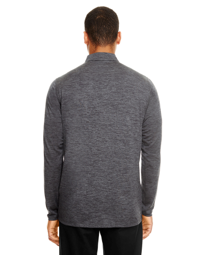 Men's Kinetic Performance Quarter-Zip back Image
