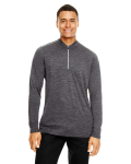 Men's Kinetic Performance Quarter-Zip front Thumb Image