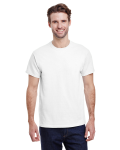 Ultra Cotton® Tall 6 oz. Short-Sleeve T-Shirt front Thumb Image