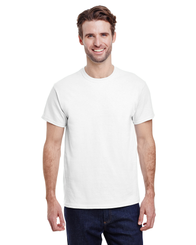 Ultra Cotton® Tall 6 oz. Short-Sleeve T-Shirt front Image