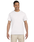 Adult Ultra Cotton® 10 oz. Pocket T-Shirt front Thumb Image