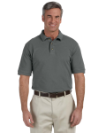Ringspun Cotton Pique Polo front Thumb Image