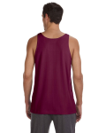 Performance Mesh Tank back Thumb Image