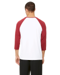 Performance Baseball T-Shirt back Thumb Image