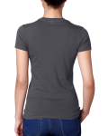 Ladies' Boyfriend Tee back Thumb Image