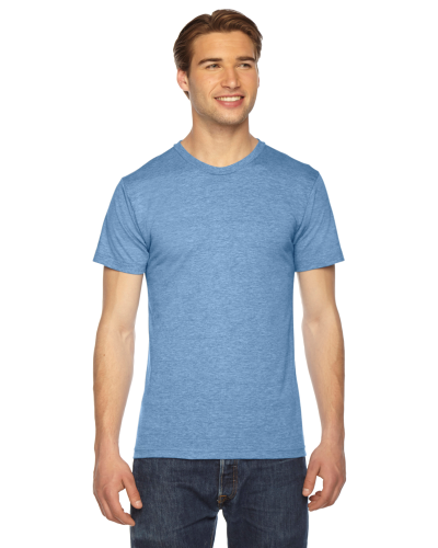 Triblend Short-Sleeve T-Shirt front Image