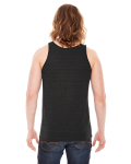 Triblend Tank back Thumb Image