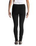 Ladies' Full Length Legging back Thumb Image