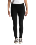Ladies' Full Length Legging front Thumb Image