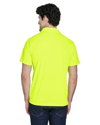 Men's Command Snag Protection Polo back Image