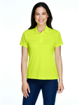 Ladies' Command Snag Protection Polo front Thumb Image