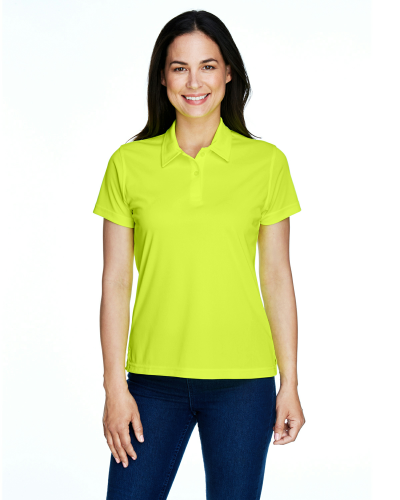 Ladies' Command Snag Protection Polo front Image