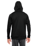 Men's Elite Performance Hoodie back Thumb Image