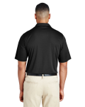 Men's Zone Performance Polo back Thumb Image