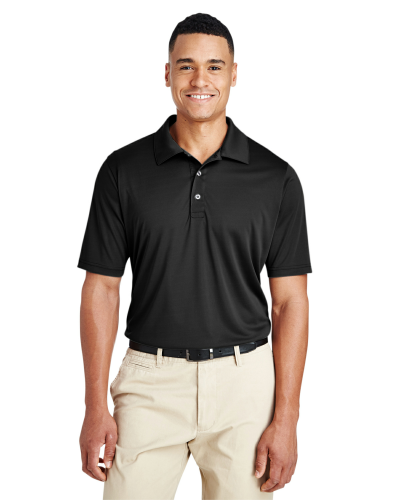 Men's Zone Performance Polo front Image