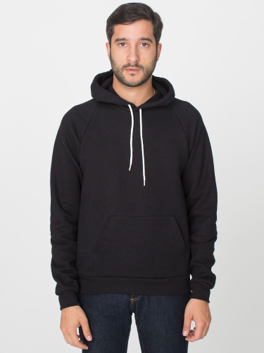 Classic Pullover Hoody front Image