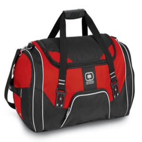 OGIO Rage Duffel front Image