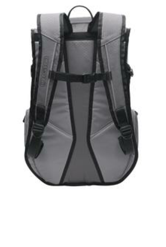 OGIO X-Fit Pack back Image