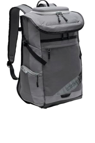 OGIO X-Fit Pack front Image