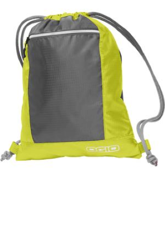 OGIO Pulse Cinch Pack front Image