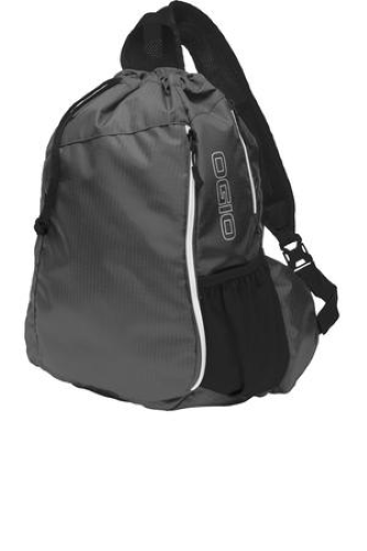 OGIO Sonic Sling Pack front Image