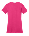 ATC™ EUROSPUN® RING SPUN LADIES' TEE back Thumb Image