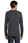 ATC™ EUROSPUN® RING SPUN LONG SLEEVE TEE back Thumb Image