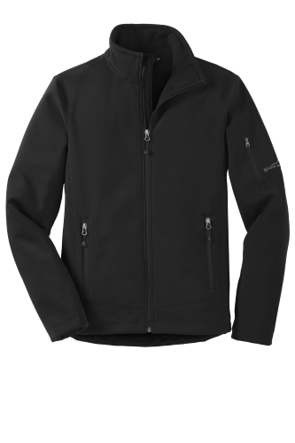 Rugged Ripstop Soft Shell Jacket front Image