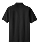 Coal Harbour®  Classic Pique Sport Shirt back Thumb Image