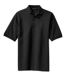 Coal Harbour®  Classic Pique Sport Shirt front Thumb Image